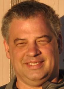 Mike Hartner