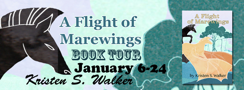 A Flight of Marewings Tour Banner