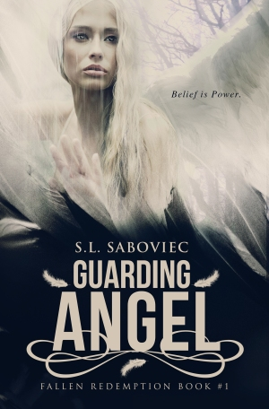 Guarding Angel Cover