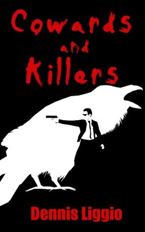 Cowards and Killers Cover Art